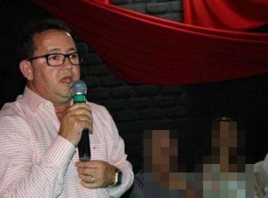 Ex-prefeito de Santa Inês morre vítima de coronavírus em Vitória da Conquista
