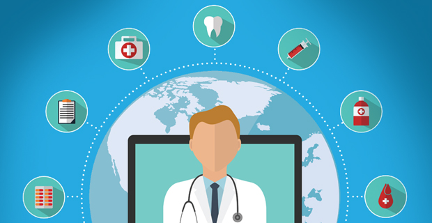 Cybersecurity challenges within Telehealth