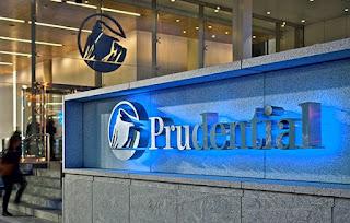 prudential assurance-vie