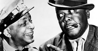 Amos n Andy, first Black sitcom