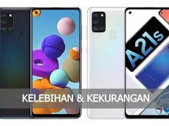 5 Kekurangan dan Kelebihan Samsung A21s