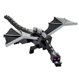 Minecraft Battle in a Box Enderdragon Mini Figure