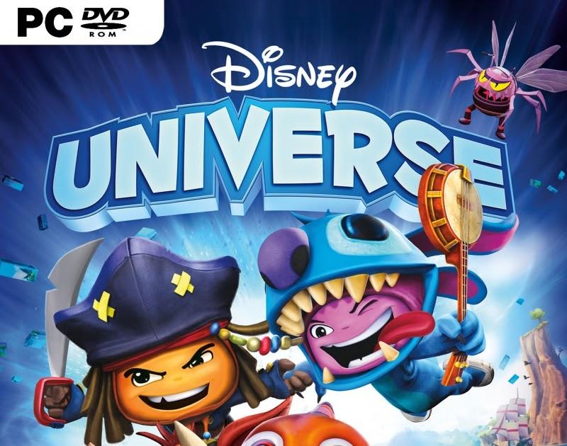 Free Download Game Disney Universe 2011 Pc Eng Full