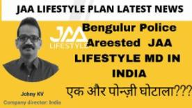 Jaa lifestyl Lates News