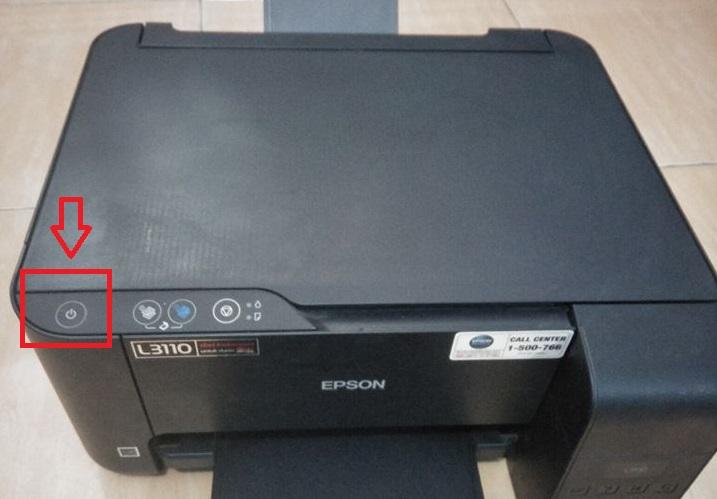 Cara Scan Di Printer Epson L3110 Windows 10 Bonus Driver Ilmusiana