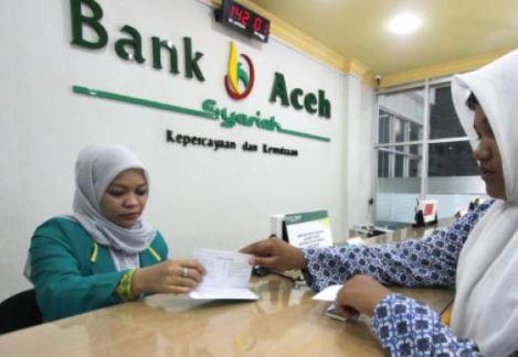 Alamat Lengkap dan Nomor Telepon Kantor Bank Aceh Syariah di Langsa