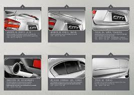 Thanh Lý ĐỒ chơi xe hơi Honda City   Linh kiện ôtô Honda City 2017