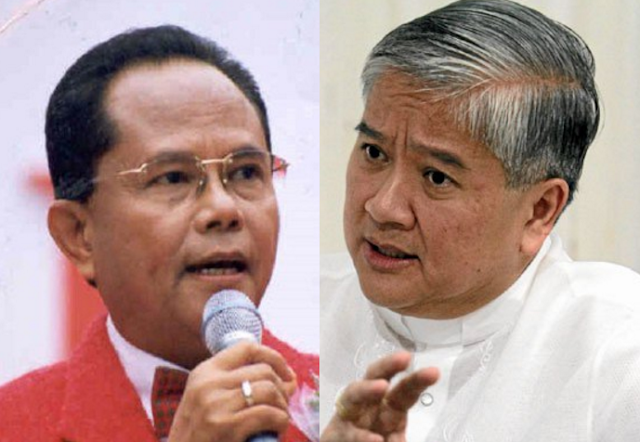 El Shaddai leader confesses running CBCP orders on raffle draw