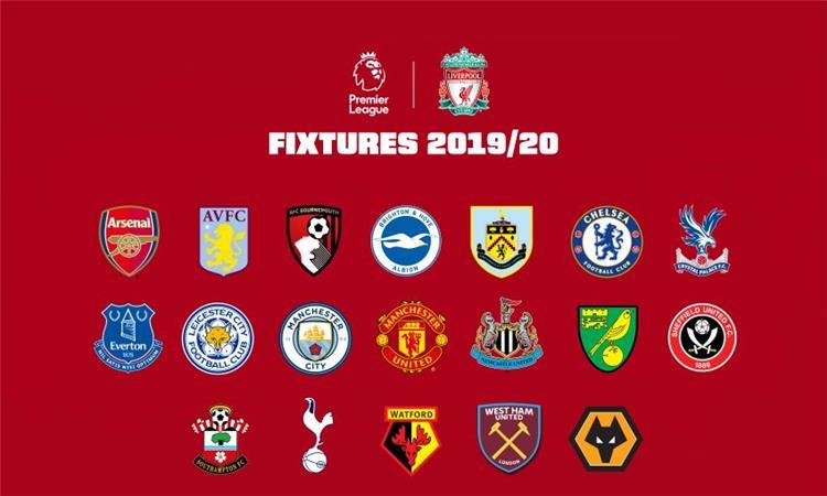 موعد مباريات الدوري الإنجليزي اليوم السبت 24-08-2019