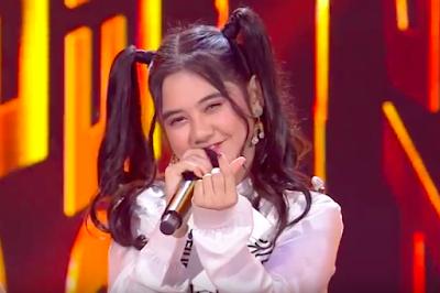 Download Lagu Mp3 ZIVA - Penantian Berharga [Indonesian Idol 2020]