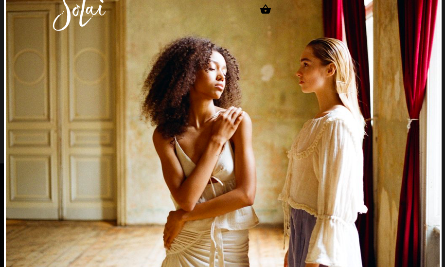 5 sustainable fashion and lifestyle brands to discover