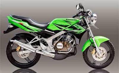 Kawasaki Ninja 150 SS