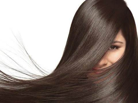 5 Tips for Getting Very Long and Shiny Hair !