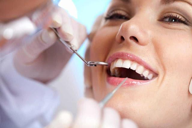 best lebanese dentist in Dubai