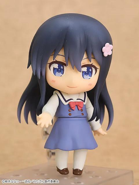 Wataten!: An Angel Flew Down to Me Nendoroid Hana Shirosaki