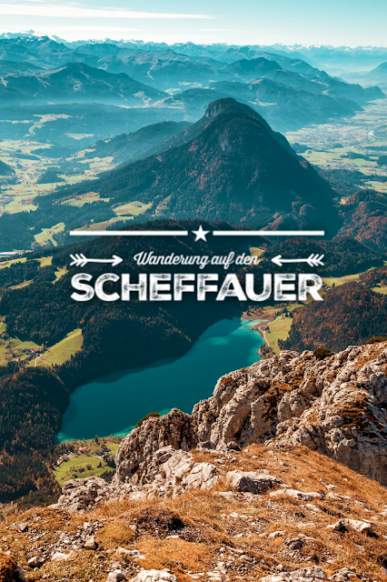 Bergtour Scheffauer  Wandern Wilder Kaiser  leichter Gipfel im Wilden Kaiser  Wandern-Tirol 21