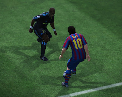 PES 2010 PESEdit.com 2010 Patch 3.4 + FIX 3.4.1 Season 2009/2010