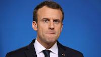 Voyez-vous, le président Macron n'est pas médiocre en tout. Quand il décide d'agir avec autorité, il obtient des résultats.