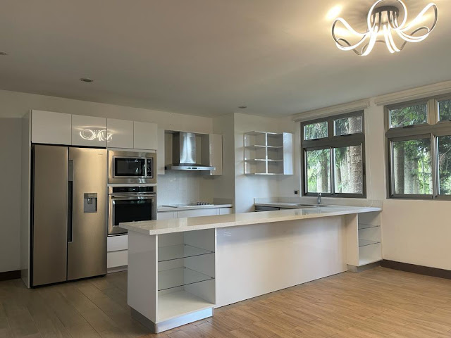 Apartamento en alquiler Oakland zona 10