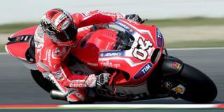 Dovizioso Kian Optimis Soal Proyek Baru Ducati