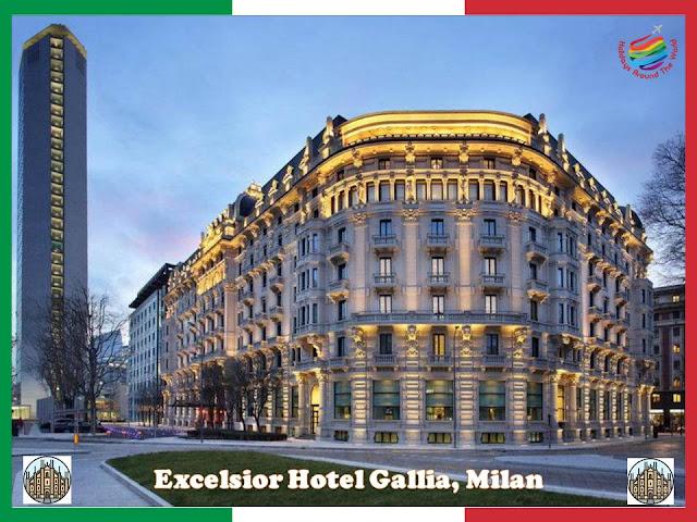 Best Milan hotels