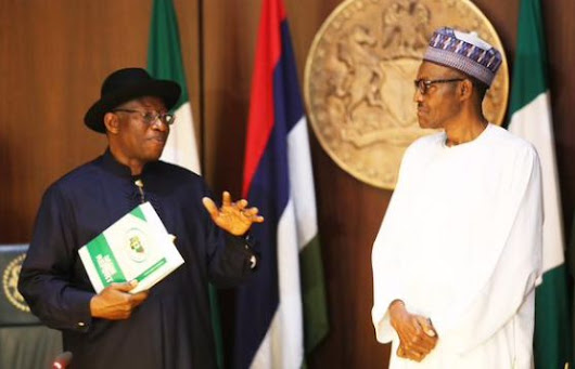 Goodluck Jonathan speaks on that conceded defeat moment