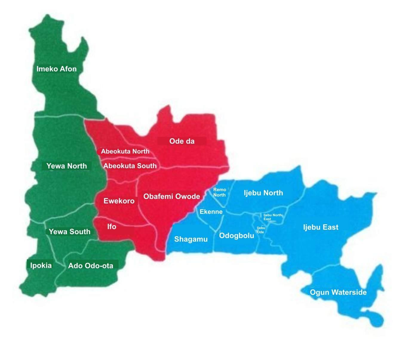 Ogun Launches Business Premises Registration Portal