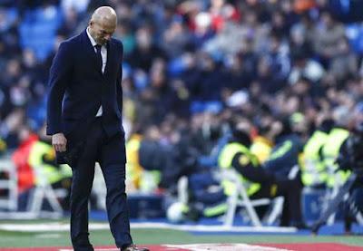 """""""Situs Taruhan - Zidane Berpeluang Hengkang Dari Madrid"""""""