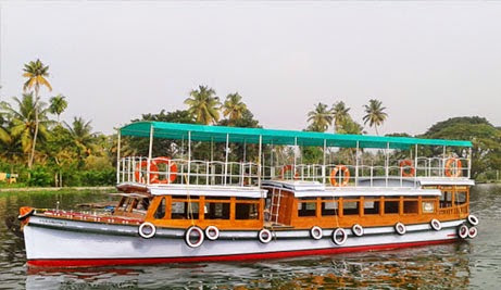 Facilities Offered In The Best Hotels In Alleppey