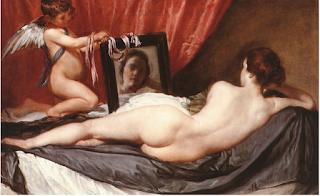 A través do espello