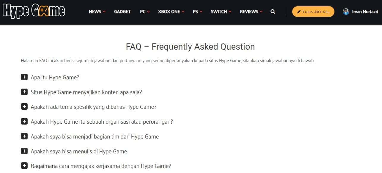 Cara Memasang Schema Markup FAQ Dengan Google Tag Manager 6