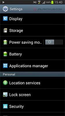 Cara Log Out di BBM Android dengan Mudah