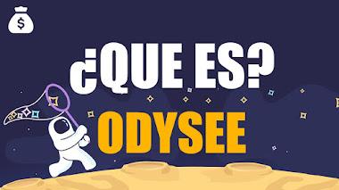 ▷ ¿Cómo Ganar Dinero con Odysee? La nueva Plataforma de LBRY