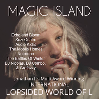 May1 Lopsided World of L - RADIOLANTAU.COM