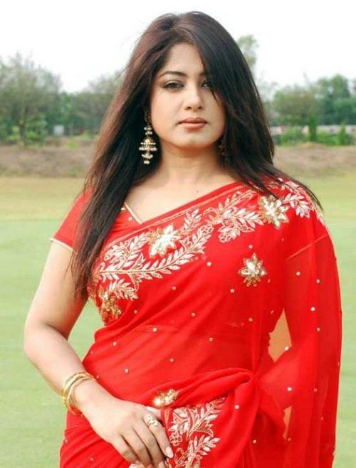 Actress Mousumi Best Photos & Short Biography 7