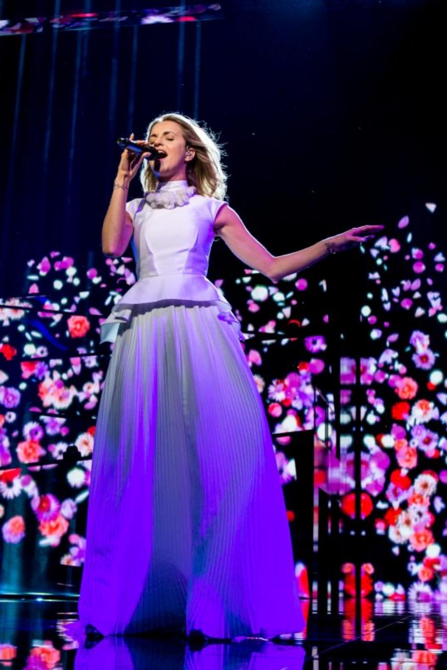 Eurovision Song Contest 2016: Czech Republic