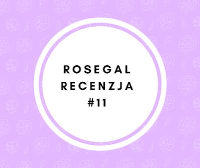 Rosegal, recenzja #11