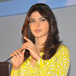 Priyanka Chopra Launches Samsung Electronics in Yellow Dress Pics