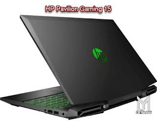 HP Pavilion Gaming 15 Gamers Sejati