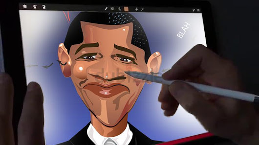 Digital Caricature
