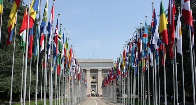 Daftar Lengkap Negara-negara Anggota PBB