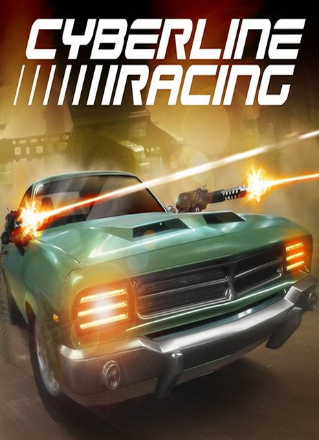 CYBERLINE RACING Free Full Version Games Download For PC
