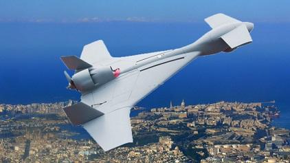 Drones israelíes espían a Irán desde Azerbaiyán
