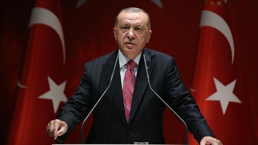 Erdogan: Yunani Seperti Anak-Anak, Tidak Punya Nyali Berperang!