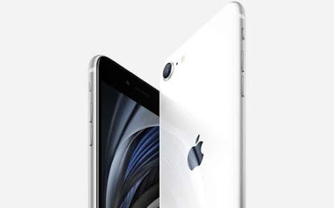 Apple annonce le nouvel iPhone SE à 399 € pour 2020