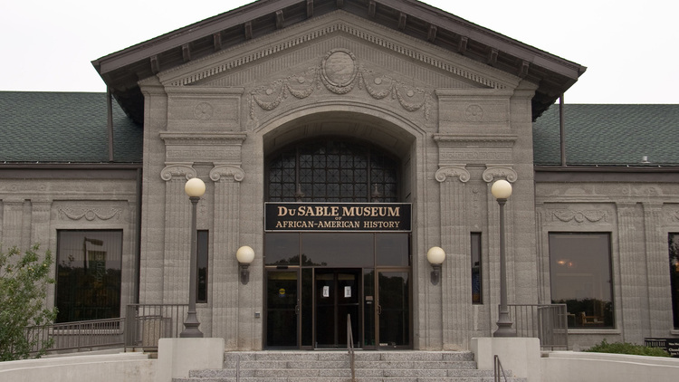 Museums Chicago