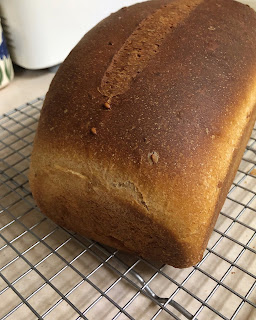Flaxseed whole wheat bread recipe