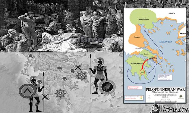 uztarih, epidemi, pandemi, salgın, coronavirüs, covid-19, veba, kolera