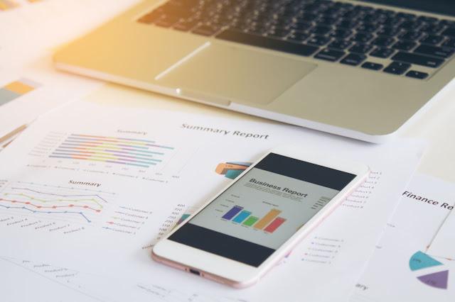 Business Digital Strategy