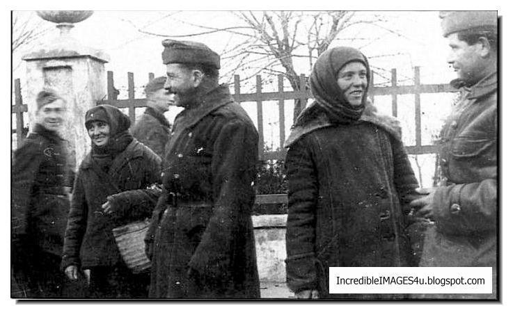 Soviet Union At Russian Women 31